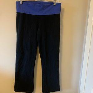 FREE ADD ON Black / Flare Leg / Lounge Pants